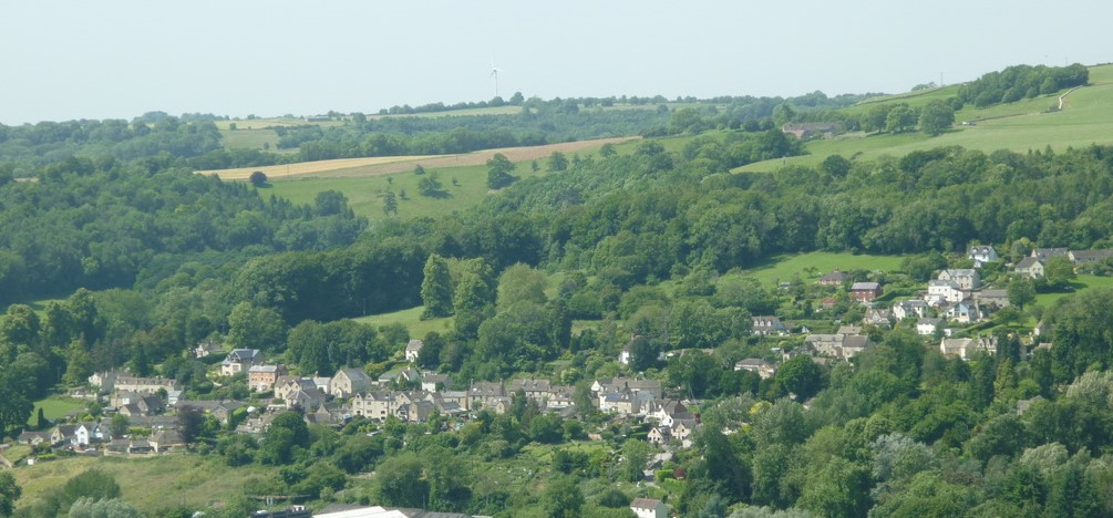 Woodchester Parish